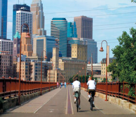 Twin Cities' industrial real estate