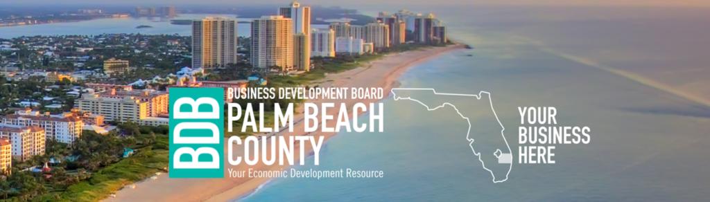 Ebanner_Business Development Board of Palm Beach County