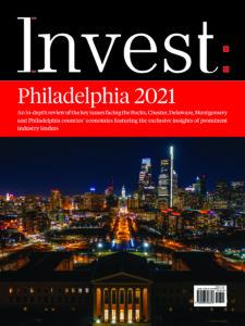 Invest Philadelphia 2021