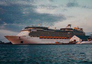 Miami cruise industry