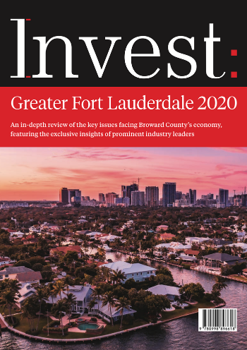 Invest: Greater Fort Lauderdale/Broward 2020