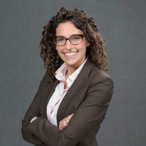 Nicole Shiman