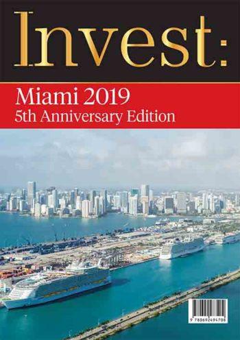 Invest: Miami 2019