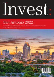 Invest: San Antonio 2022