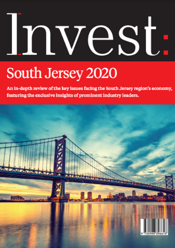 Invest: South Jersey 2020