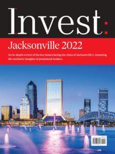 Invest: Jacksonville