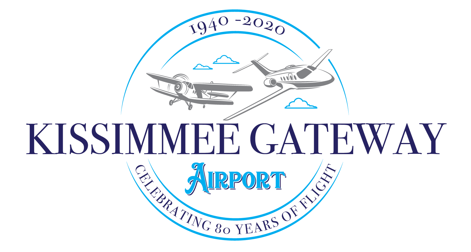 Kissimmee Gateway Airport