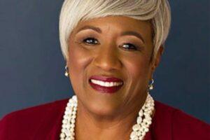Paulette Dillard, Shaw University