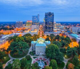 Greater Raleigh