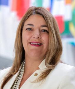 Madeline Pumariega MDC