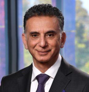 Ali Houshmand