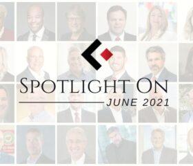 Spotlight On: June 2021