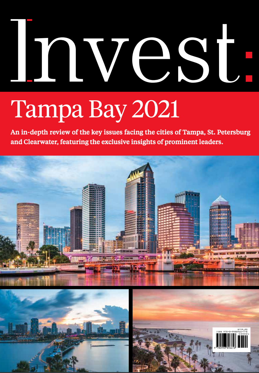 Invest: Tampa Bay 2021