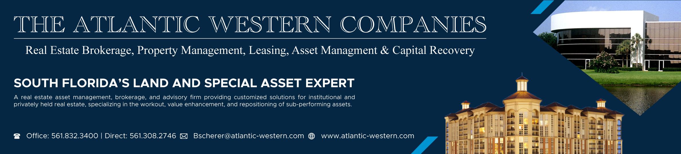 Atlantic Western Companies