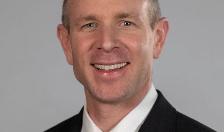 Kevin Leder