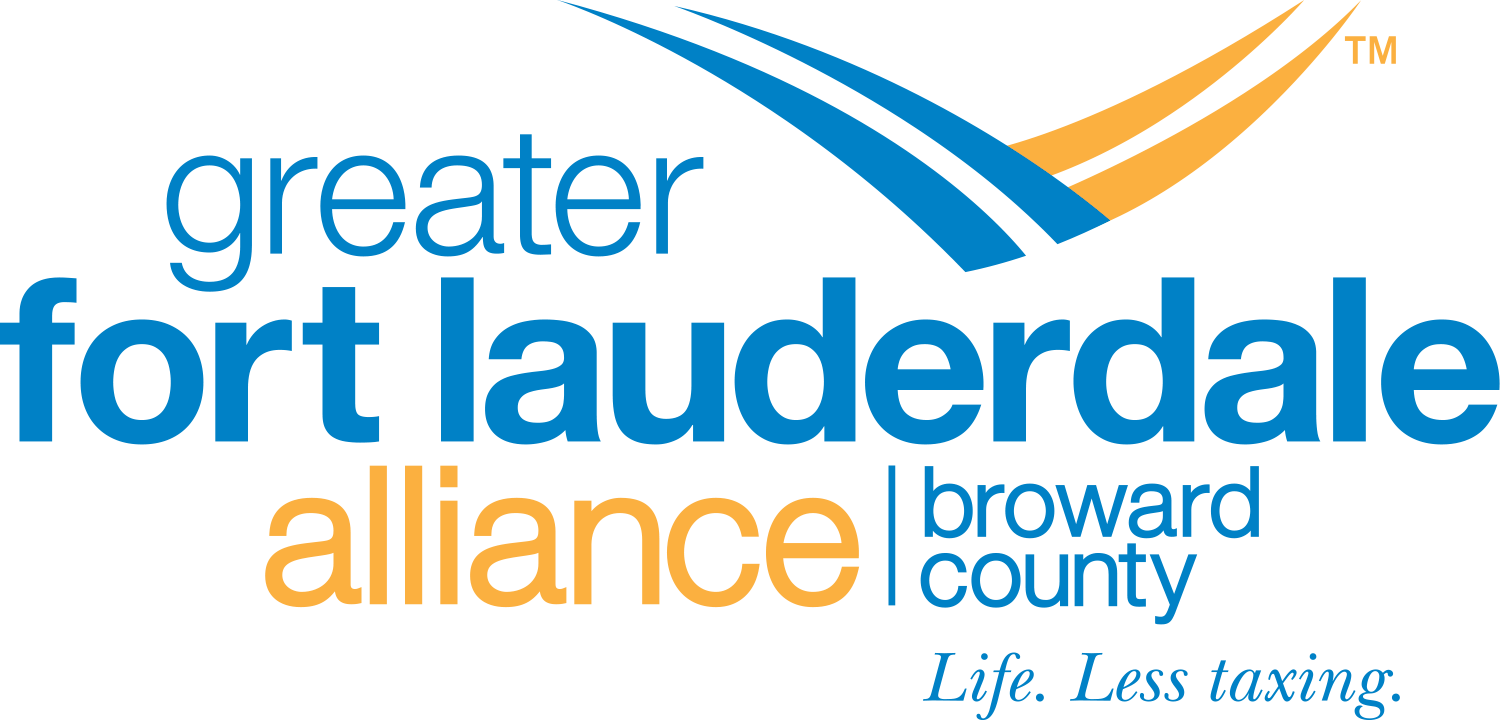 Broward County/ The Greater Fort Lauderdale Alliance