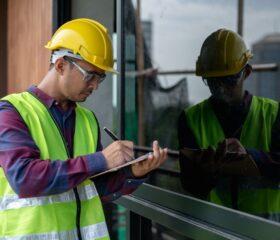 building audit
