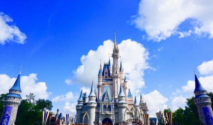 Orlando best city for recreation