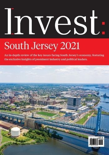Invest: South Jersey 2021 launch conference