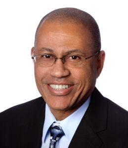 Donald Burgess