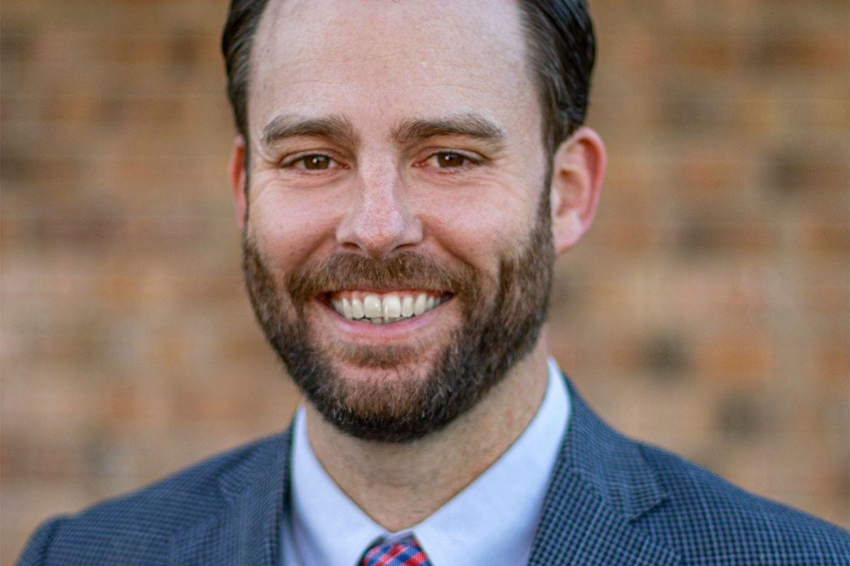 Jonathan Packer