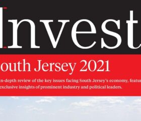 Invest: South Jersey 2021