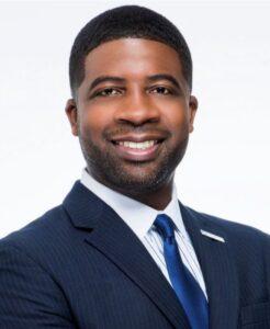 Aerotropolis Atlanta Alliance president