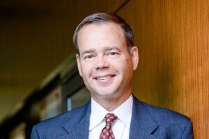 David Mortenson