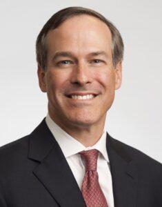 Hugh Scott, CEO, SK Commercial Realty
