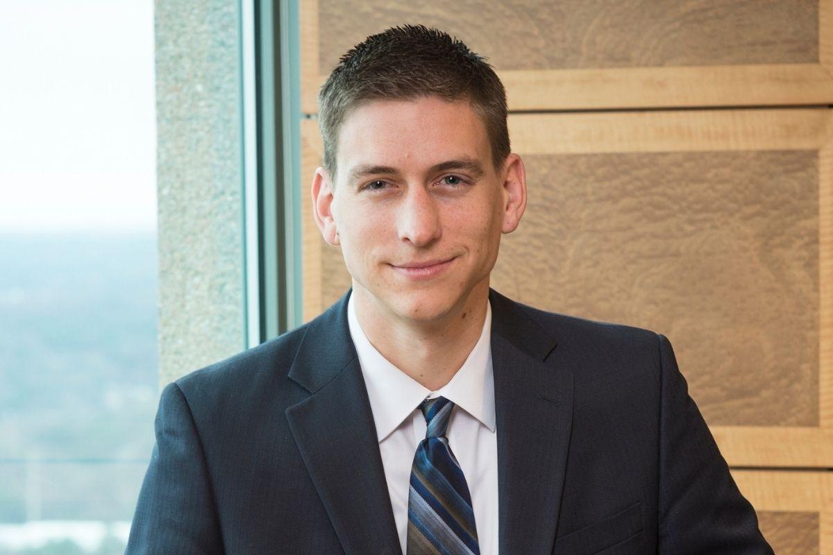 Fox Rothschild managing partner