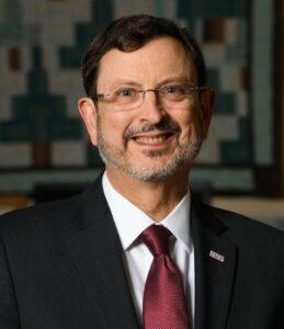 Indiana University of Pennsylvania President