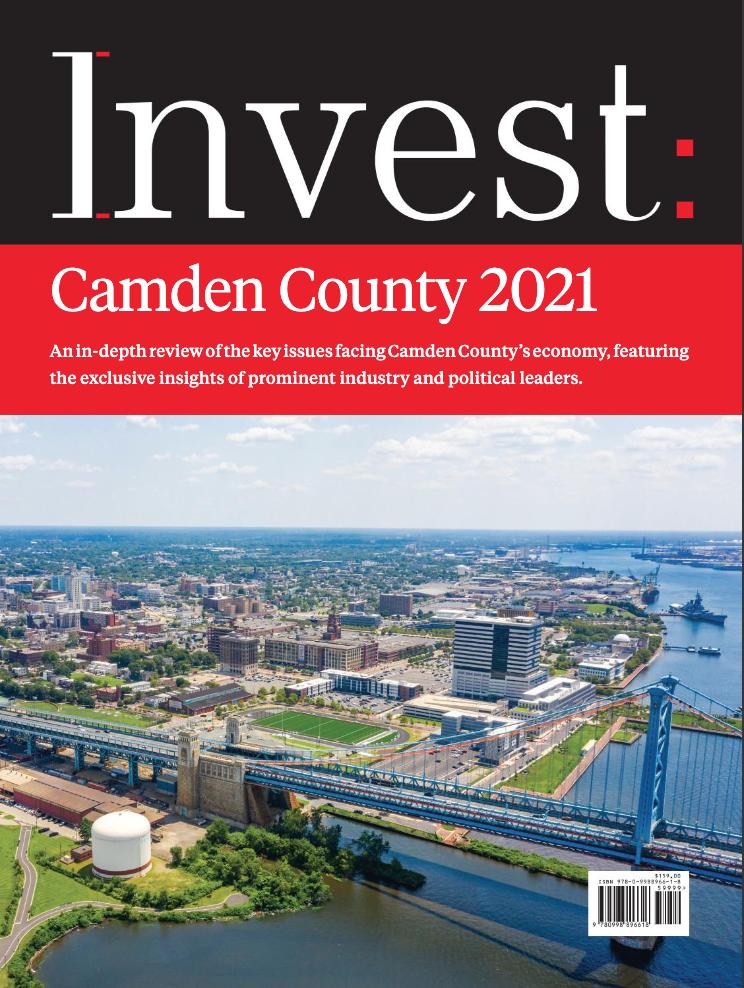 Invest Camden County 2021