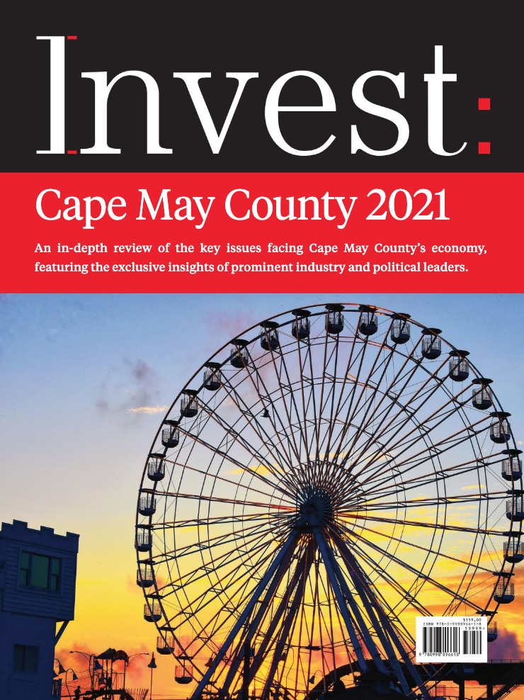 Invest Cape May 2021