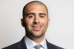 Nick Falcone NDM Hospitality and Rentyl Resorts