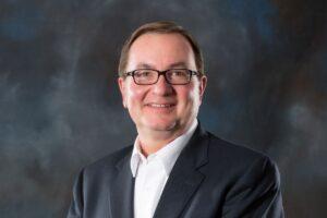Princeton Mercer Regional Chamber of Commerce president