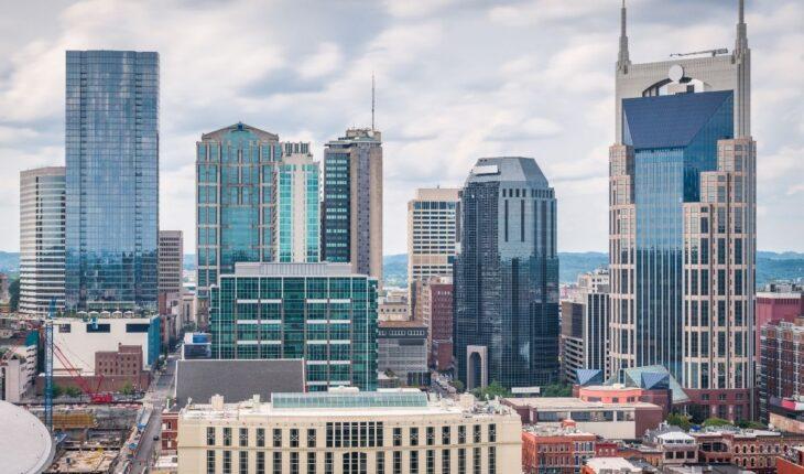 Nashville economy