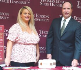 thomas edison state university delaware