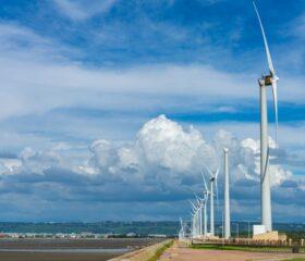 New Jersey Wind Port