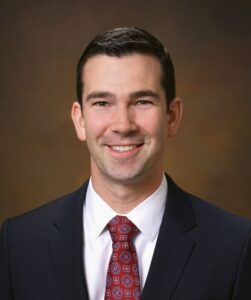 Brian Wolfburg, President and CEO, VyStar Credit Union