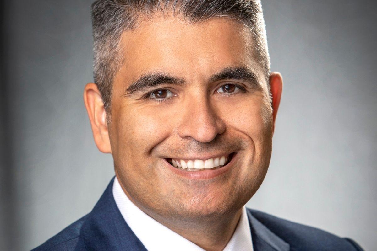 Gilbert Gonzalez