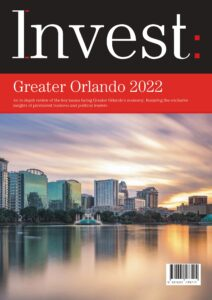 Invest: Greater Orlando 2022