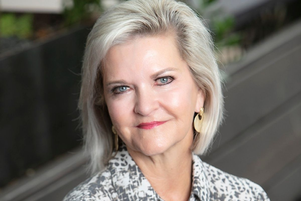 Lisa Nuttall Munoz, Corporate Broker of Record, Keller Williams Heritage