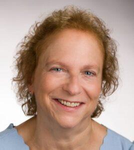 Nina Tucker, President, North Essex Chamber of Commerce