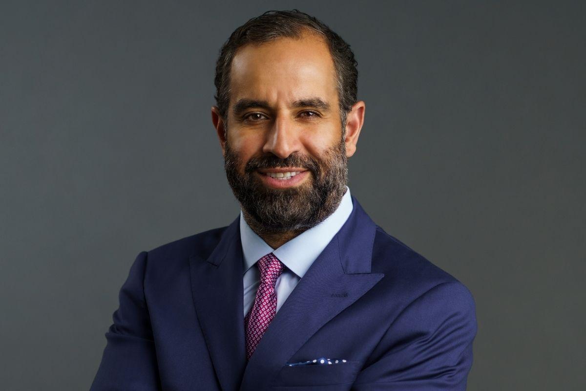 Shervin Eftekhari, President, Zander Insurance