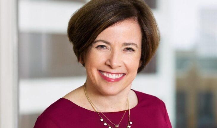 Lisa Spencer, President, Henson Efron
