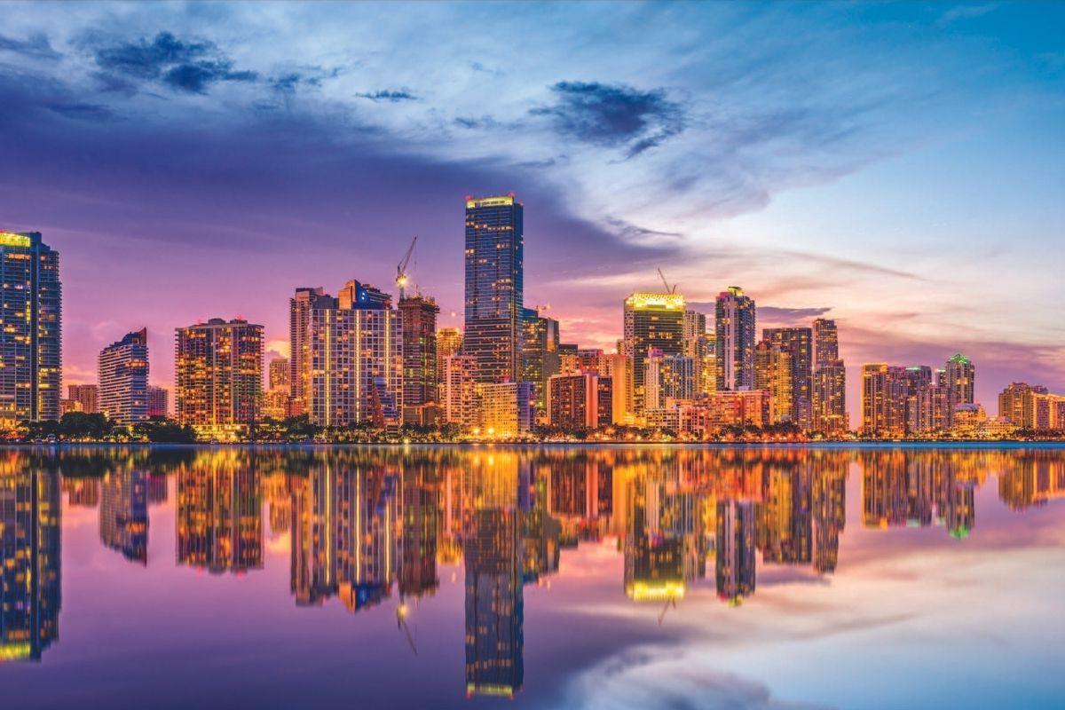 Invest: Miami 2021